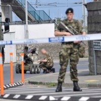 DART line reopens after bomb disposal unit makes safe suspicious device