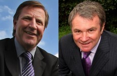 Should Ray Houghton and Ronnie Whelan boycott RTÉ programme?
