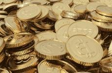 Bitcoin falls in value after China bans new deposits