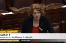 'That's not what I do': Kathleen Lynch says she never threatened to resign