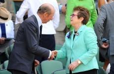 Obama names gay tennis legend Billie Jean King on Olympic delegation