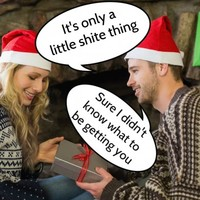 Which disastrous Christmas present shopper are you?