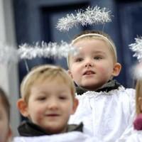 8 Christmas school rituals every Irish child knows