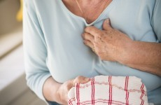 Test made in Longford can help docs spot if you're having a heart attack