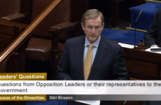 Taoiseach says senior garda to liaise with NAMA over allegations