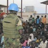 Hundreds dead, 20,000 flee to UN bases following South Sudan clashes