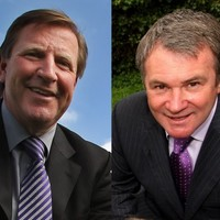 Houghton and Whelan programme sponsorship row under discussion