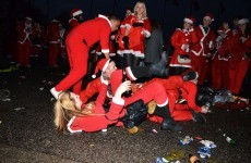 12 pubs of Christmas feeds into Ireland's problem with alcohol, says charity