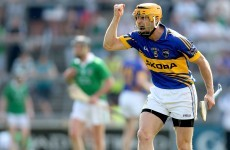'Get up you fat pig, you better go for a run' – how Kieran Bergin kick-started his hurling career in 2013