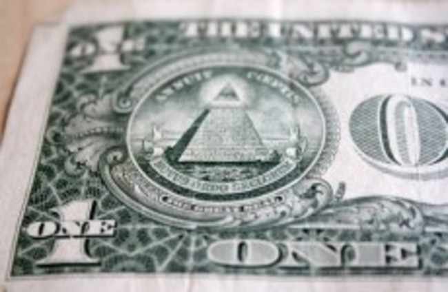 US debt downgraded to 'negative'