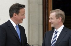 Enda Kenny and David Cameron to visit World War I memorials in Belgium