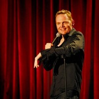 """Comedian Bill Burr tells podcast listeners about the """"miserable Irish"""""""