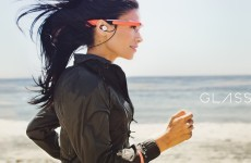 Google Glass update lets users snap photos by winking