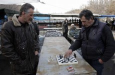 Chess-mad Armenia makes the game compulsory in schools