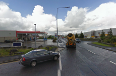 Man dies after being shot at Mayo petrol station