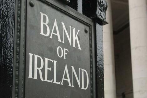 Bank of Ireland, College Green