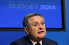 Gross total expenditure for public service to amount to €53bn for 2014