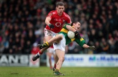 Kerry and Cork unveil their starting sides for 2014 GAA openers