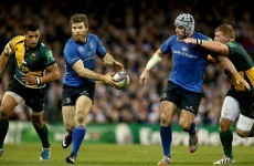 Jennings keen to end 'massively disappointing' week with Edinburgh win