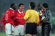 "Action Replay: the night Keano redefined the word ""captaincy"""