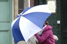 Weather warning downgraded - but 110km/h winds expected