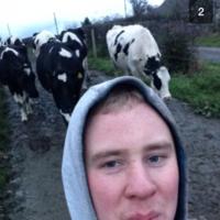 This Irish farmer is the king of Snapchat
