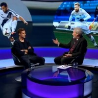 'My biggest fear was being treated as an outcast' - Paxman interviews Robbie Rogers