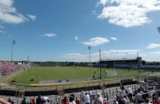 Casement Park gets green light for redevelopment into 38,000 all-seater stadium