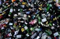 Don't bottle your recycling this Christmas
