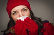All set for Christmas, but now you're sick? What should you take to help?