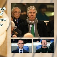 5 sporting Christmas cards that probably weren't sent this year