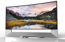 LG and Samsung unveil similar 105-inch TVs on the same day