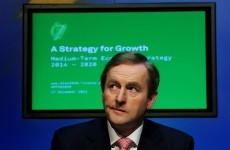 No decision on income tax cut until closer to the Budget - Kenny
