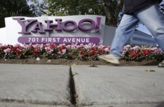 Yahoo to extend its retention of online search records