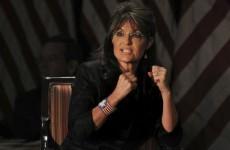 Former Sarah Palin aide pens tell-all book