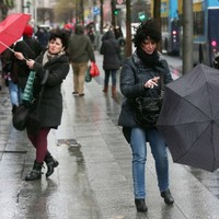 Power restored for most but strong winds will return tomorrow