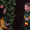 Irish lad attempts to pick up women using lines from the Nativity