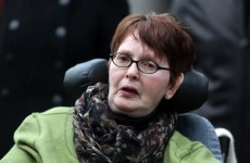 Woman who took right-to-die case, Marie Fleming, has passed away