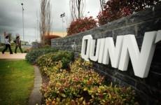 Seán Quinn breaks silence over Anglo move