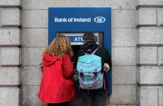 Minor hiccup sees delays for some Bank of Ireland customers