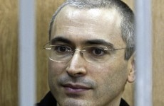 Putin foe Khodorkovsky released after 10 years in jail