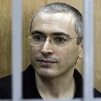 Putin foe Khodorkovsky released after 10 years in jail