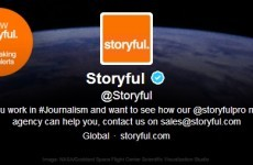 Storyful acquired by News Corp for €18 million
