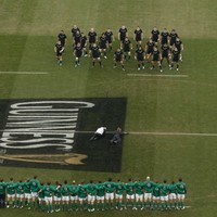 Rattling the All Blacks and GAA gold - I was there in 2013