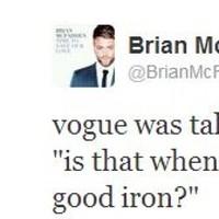 Tweet Sweeper: What Irish celebrity has nightmares about Kanye West?