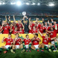 How will the 2013 Lions success be remembered?