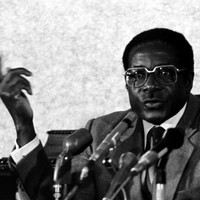 Cornflakes and Ribena among foods banned during Mugabe's 1983 visit to Ireland