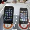 Apple sues Samsung over iPhone design 'plagiarism'