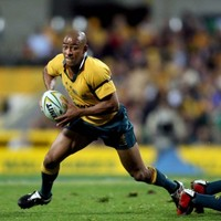 'Successful teams have a consistency of thought' – George Gregan