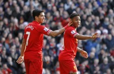 VIDEO: All the goals as Liverpool beat Cardiff at Anfield today